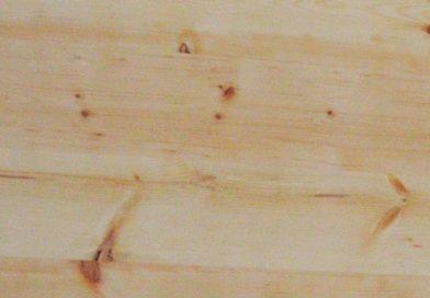 Holz und Sternzeichen